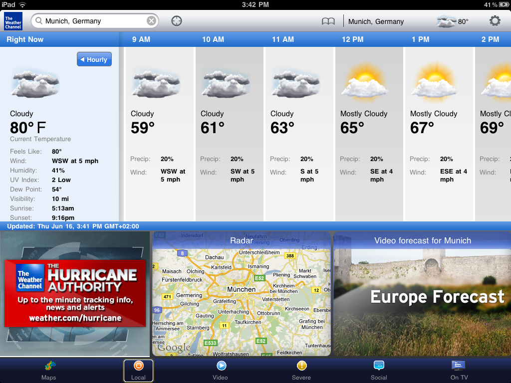 Weather Channel Forecast : Plan forecast the performance ideas