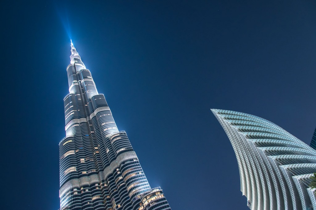 burj khalifa